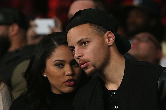 Ayesha Curry Slams Cheating Rumors About Steph Curry and Model Roni Rose news