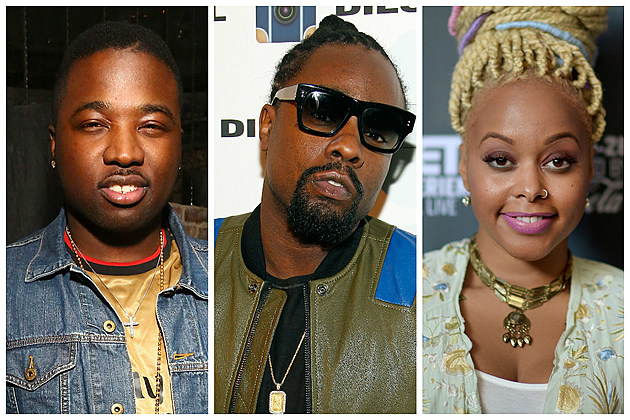 Songs of the Week: Troy Ave, Wale, Chrisette Michelle news