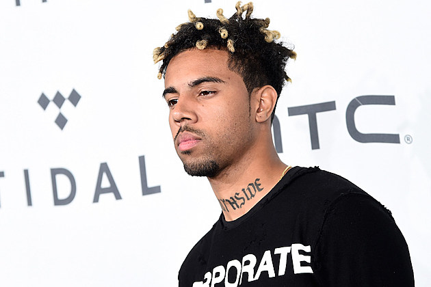 Vic Mensa Sets the Record Straight: He is NOT Beefing With Anyone news