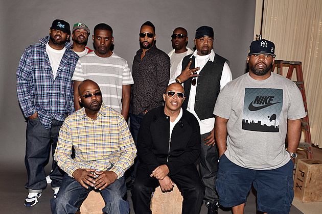 Ghostface Killah on the Next Wu Tang Clan Album: 'RZA Put the Ball in My Hand' news