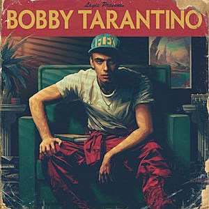 Logic's Surprise Mixtape 'Bobby Tarantino' Is Available for Streaming news