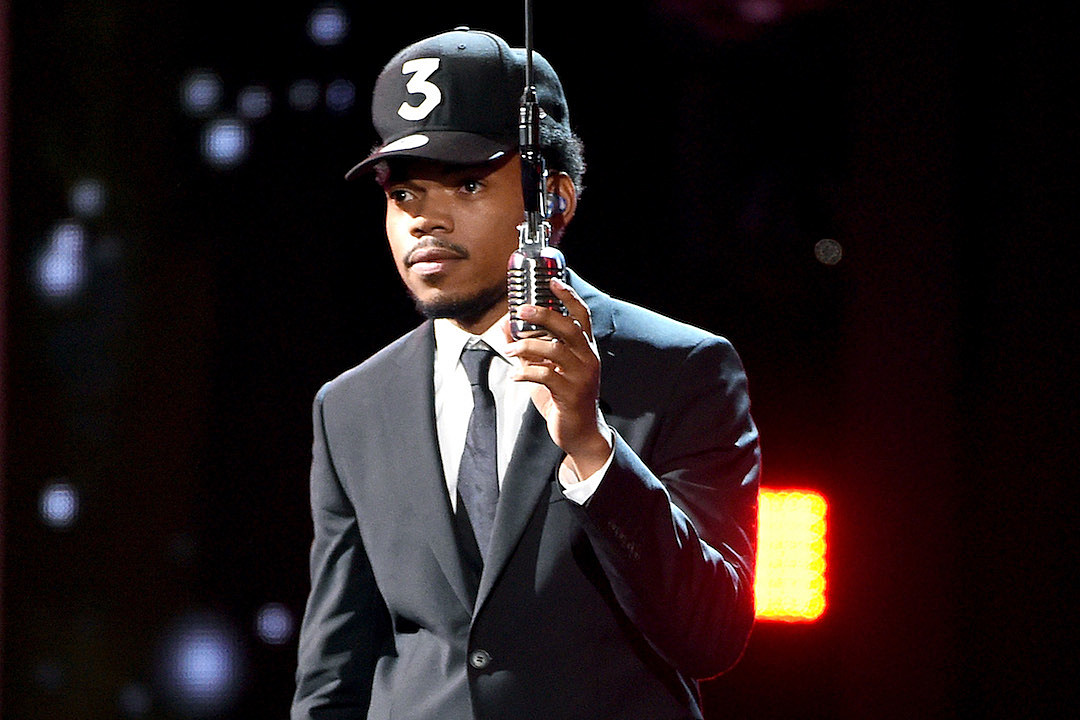 Chance The Rapper Says He Might Put His Debut Album on Sale