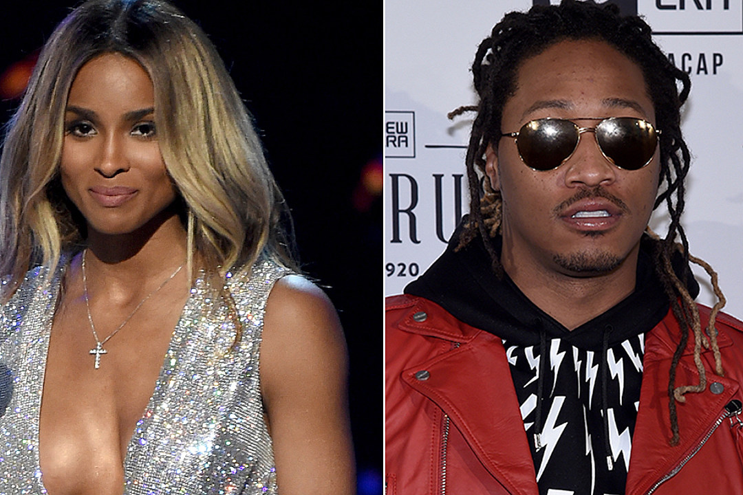 Future Reportedly Has Three Albums Worth of R&B Material Ready to Go news
