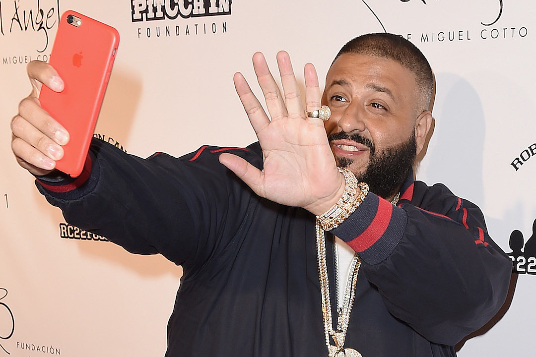 DJ Khaled Drops 'Do You Mind' Feat. Nicki Minaj, Chris Brown, August Alsina, Future and Rick Ross news
