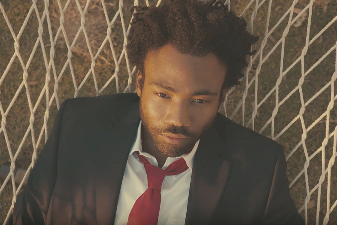 donald glover - photo #5