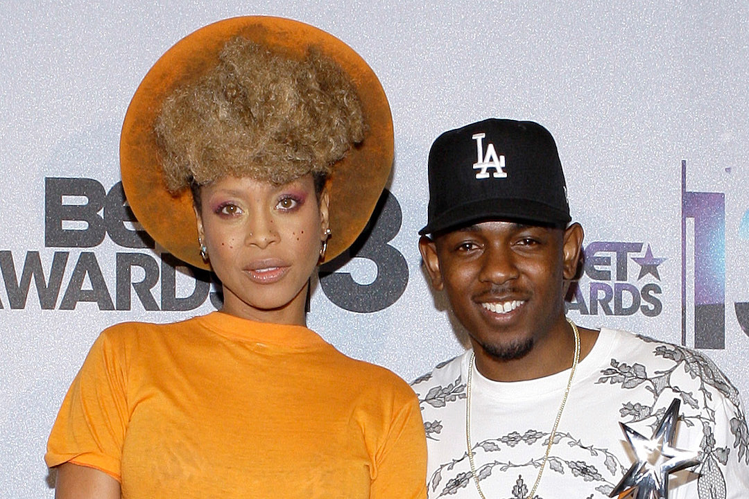 "kendrick lamar dating badu Erykah badu and kendrick lamar are not a ""thing,"" thank you very much the soul songstress responded to lamar's name-drop in the kanye."