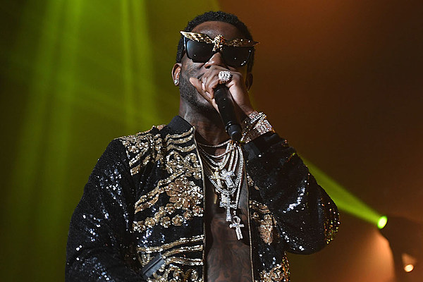 Stream Gucci Manes Homecoming Concert in Atlanta With Special Guests news