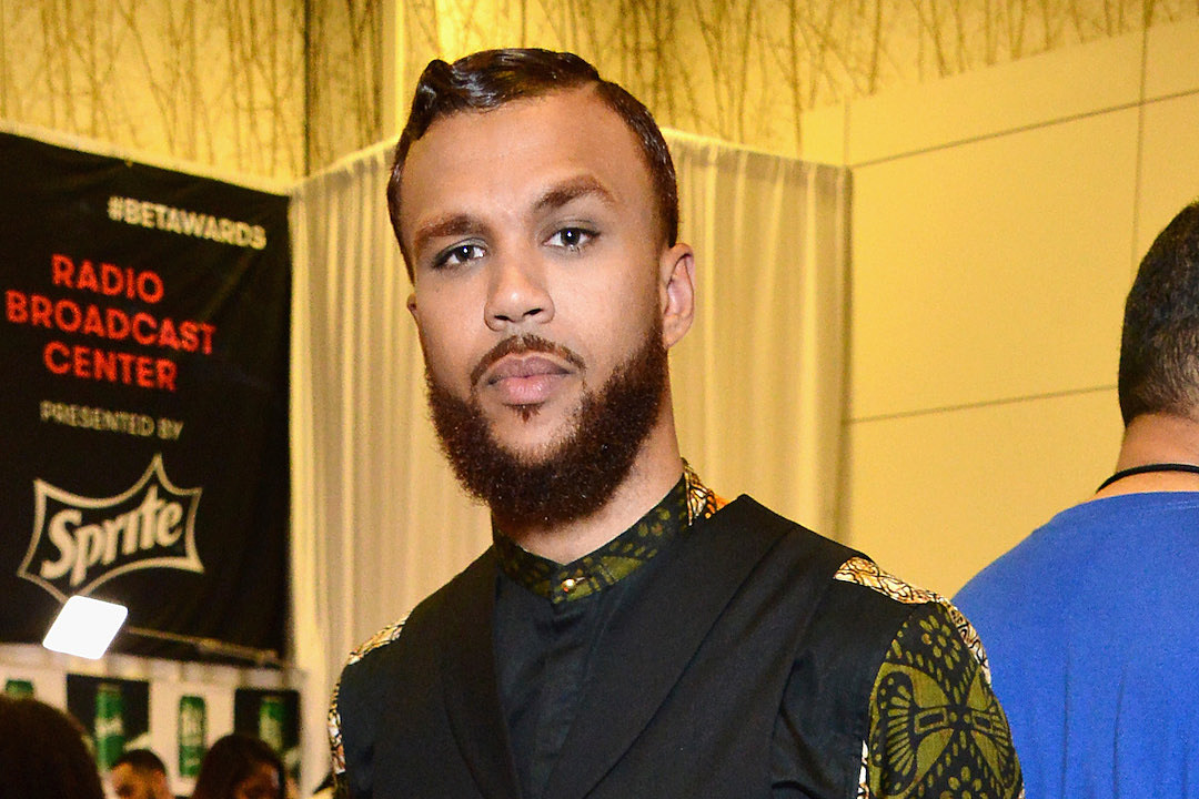 Jidenna Brings Some Dancehall Flavor on a 'Little Bit More' news