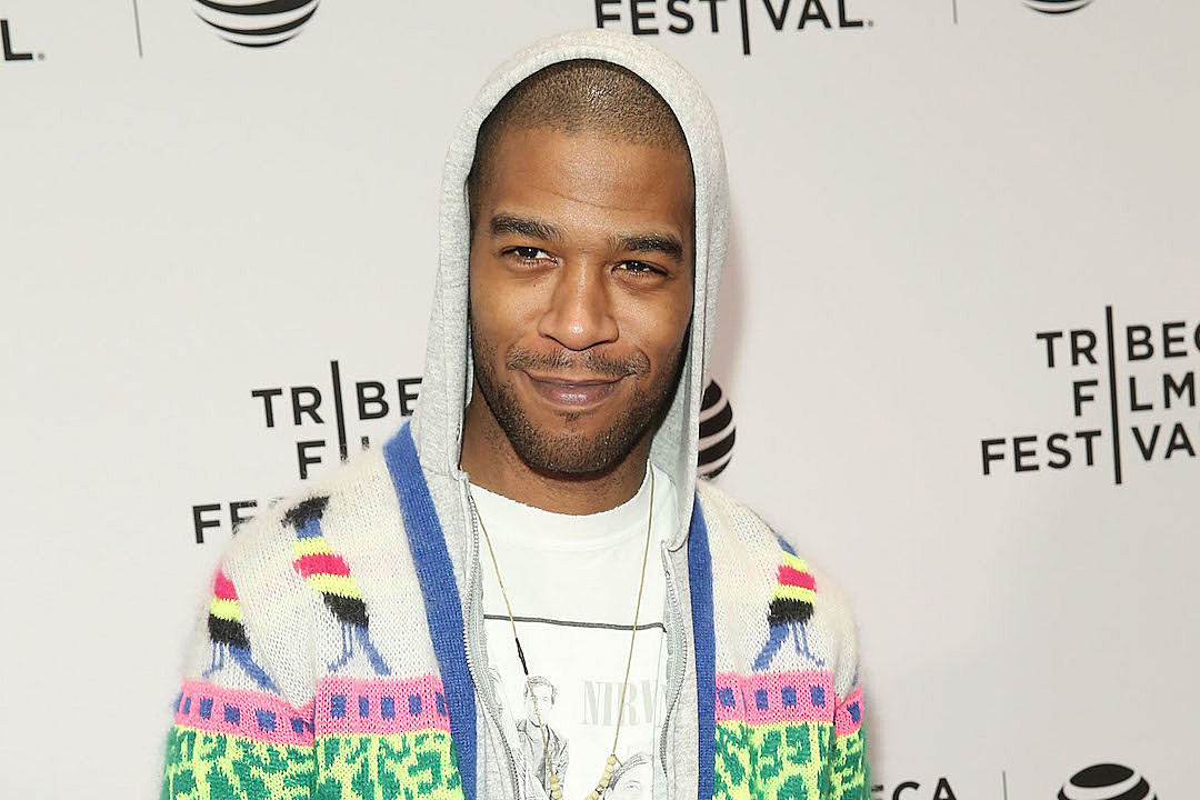Kid Cudi Finishes Work on New Albums, Promises Details Soon news