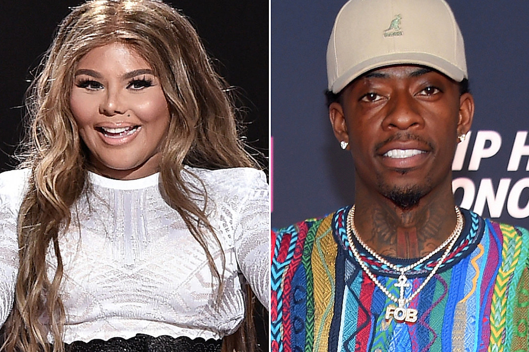 Lil' Kim Defends Rich Homie Quan's Biggie Lyrics Blunder: 'He Was Coming to Support Me' news