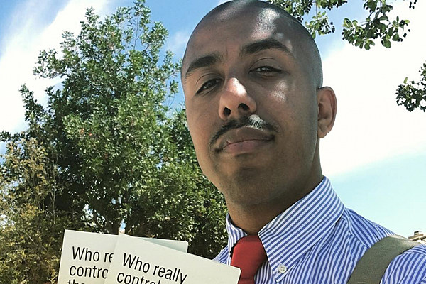 Marques Houston Is A Jehovah S Witness Seriously Photo