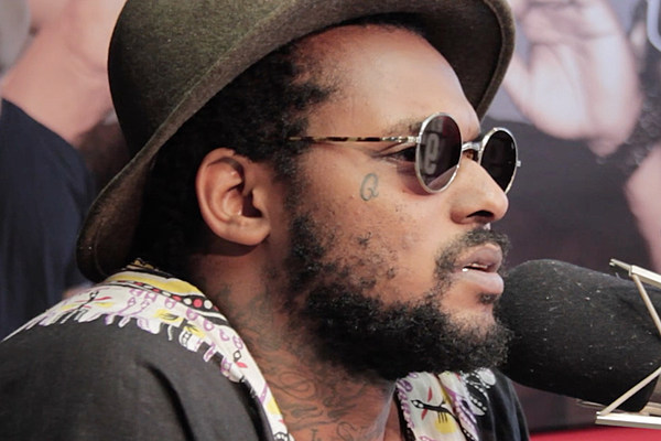 ScHoolboy Q Teams Up With Kanye West on 'THat Part' news