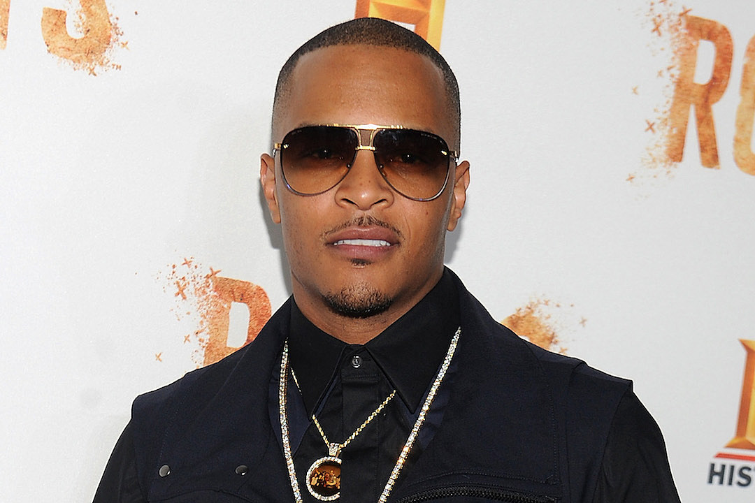 T.I. Being Sued By Former Restaurant Employees for Unpaid Wages news