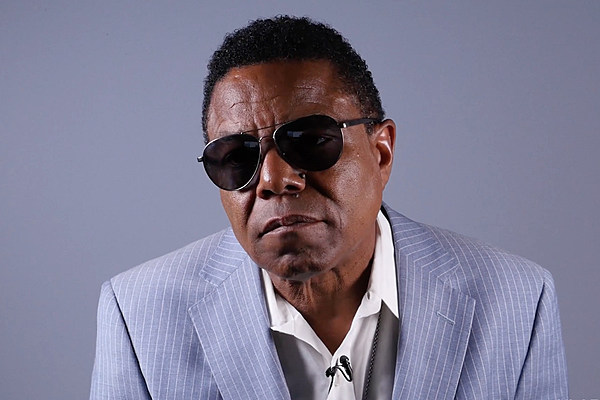 Tito Jackson Talks About His Sons Dating the Kardashians ...