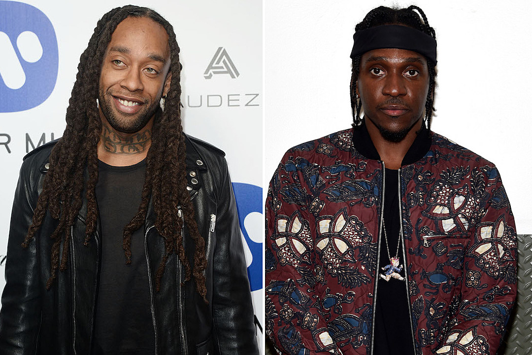 Ty Dolla $ign, Pusha T and More Headlining #SchoolsNotPrisons Concert Series news