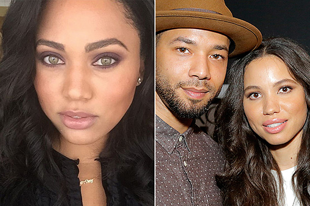 Ayesha Curry, Jussie Smollett and Jurnee Smollett Get Cooking Show on Food Network news