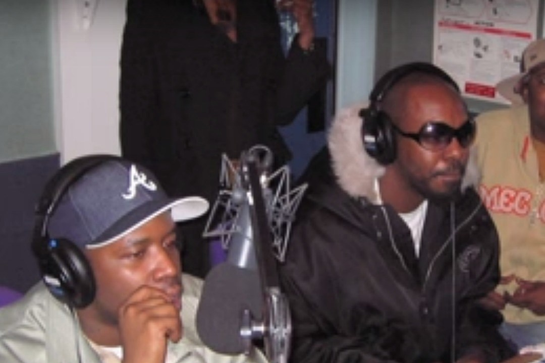 Big Boi Freestyle from 2004 Surfaces Via Tim Westwood [LISTEN] news