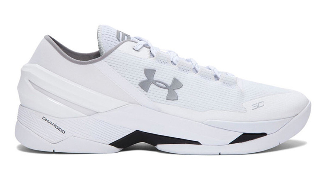 Under Armour Curry 2 'Chef Curry' Sneakers Sold Out news