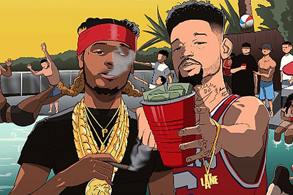 Fetty Wap, PnB Rock Tag Team on the New Track 'Spend The Night' news