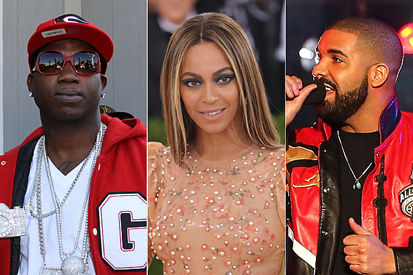 Drake Received 9 Nominations for 2016 BET Awards, Beyonce & Rihanna Nab 5 Each news