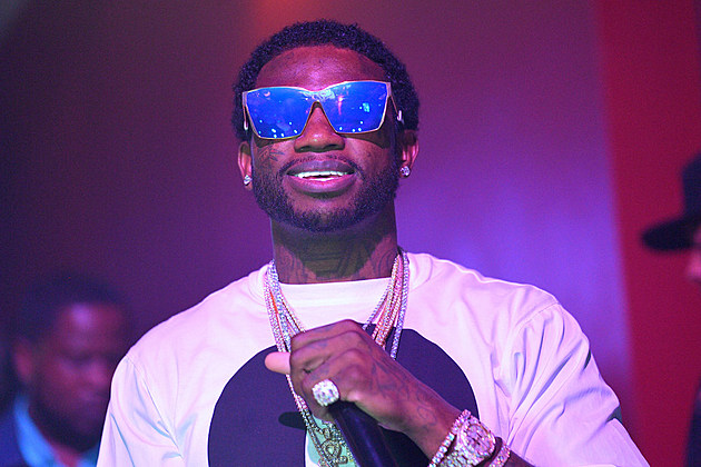 Gucci Mane Shares His Second Post Prison Album Woptober news
