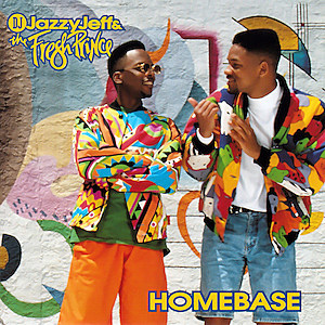 5 Best Songs from DJ Jazzy Jeff & The Fresh Prince's 'Homebase' news