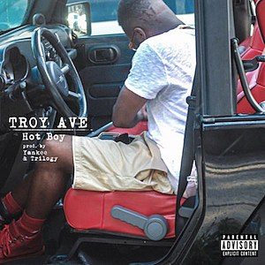 Troy Ave Spits Lyrical Fire on His New Song 'Hot Boy' news