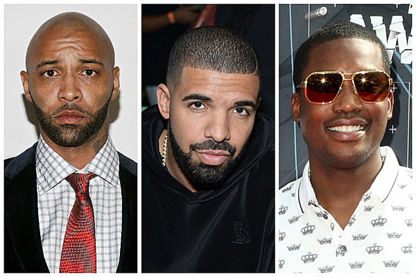 Joe Budden Goes After Drake Again on Diss Song 'Just Because' news
