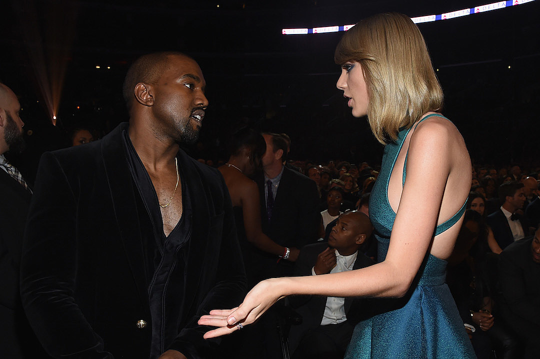 5 Times Kanye West Was Right As Hell About Taylor Swift news