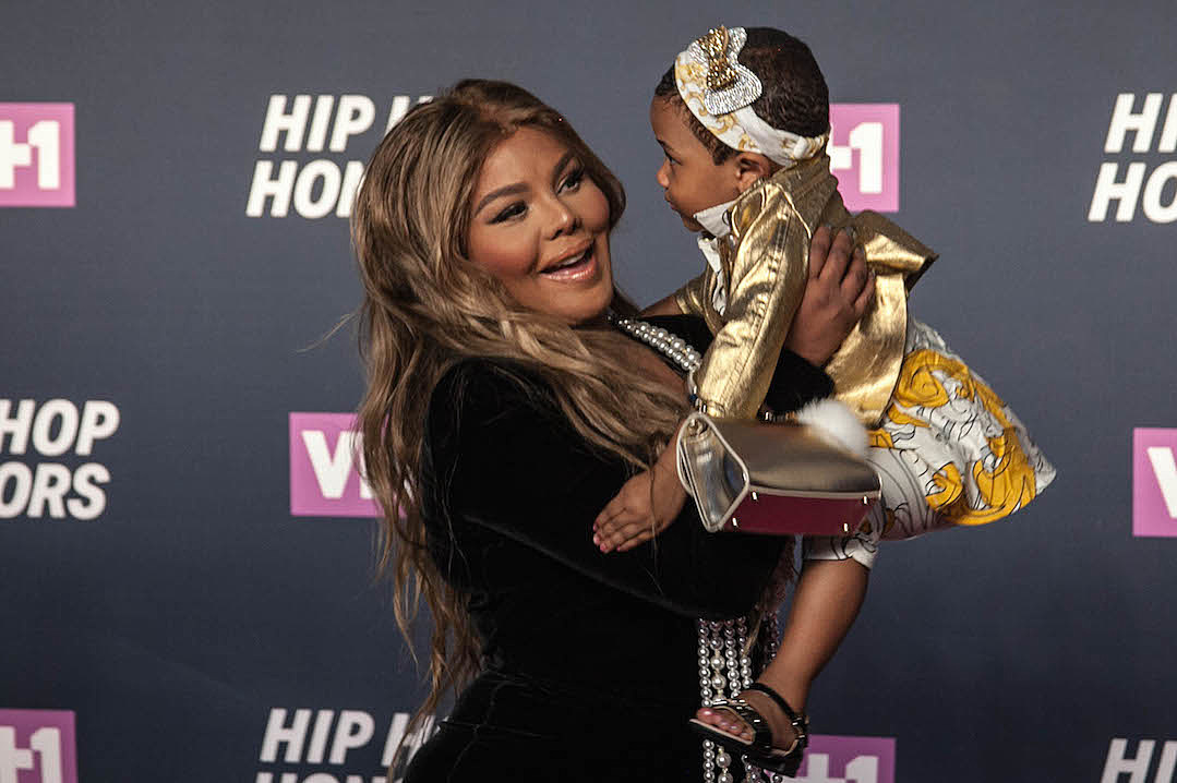 Amber Rose, SWV, Lil Kim and Baby Royal Reign: The Looks From VH1s Hip Hop Honors [PHOTOS] news