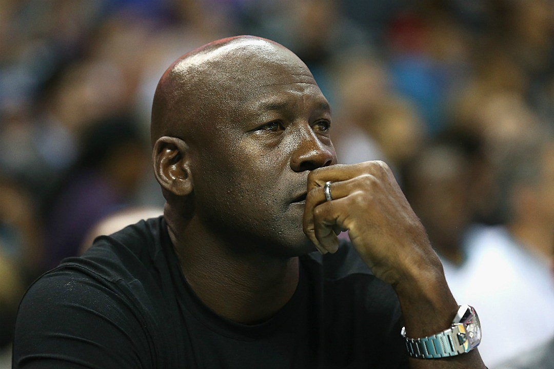 Michael Jordan on Police Shootings: 'I Can No Longer Stay Silent' news