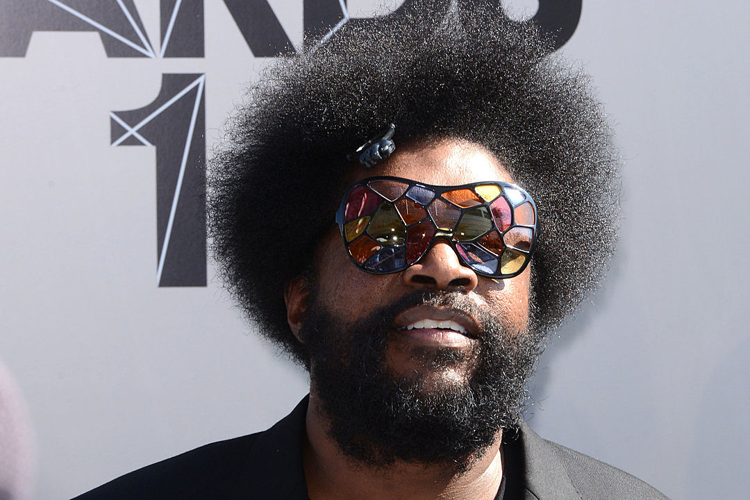 Questlove On Rich Homie Quan's Biggie Performance: 'We Are to Blame' news