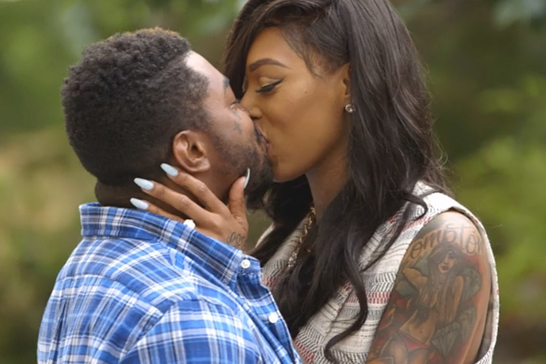 'Love & Hip Hop Atlanta' Season 5, Episode 15 Recap: Karlie Finds Out About Lyfe Jennings' Baby Mama news