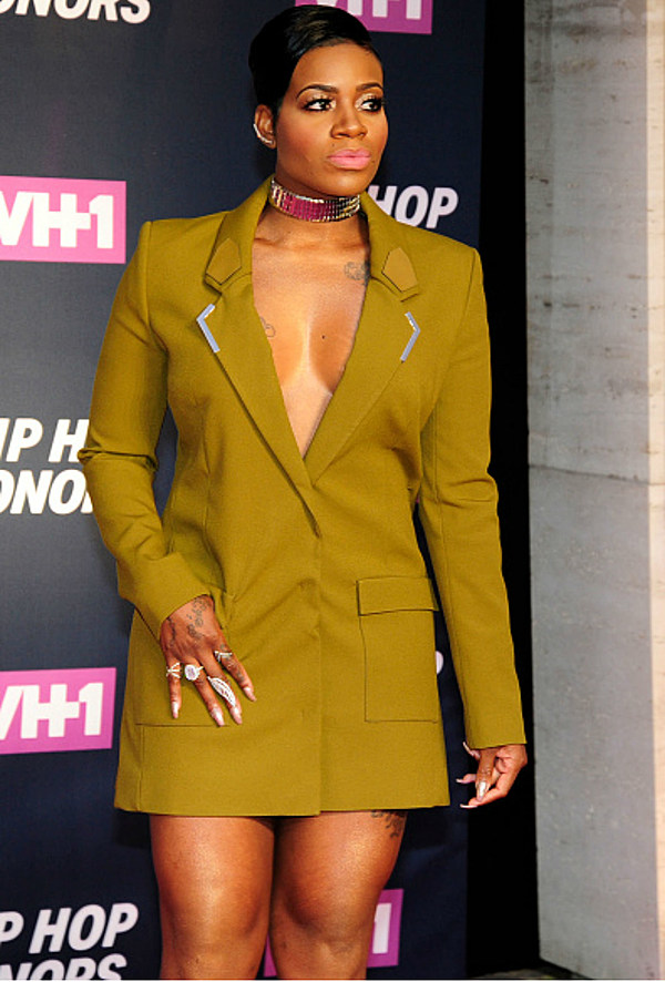 The Glow Up Is Real! 20 Looks Highlighting Fantasia's Style Evolution [PHOTOS] news