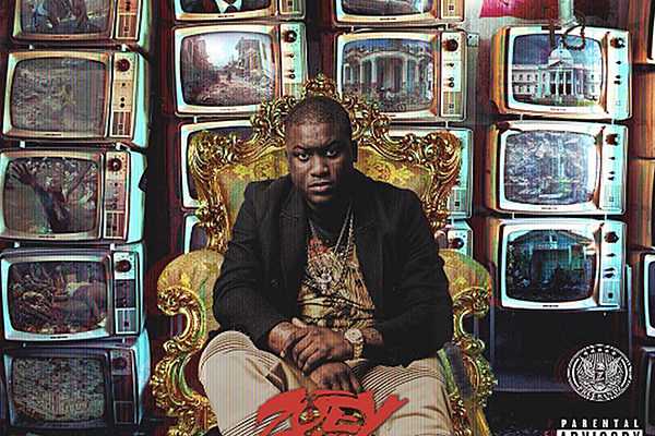 Zoey Dollaz Joins Future's Freebandz and Epic Records news