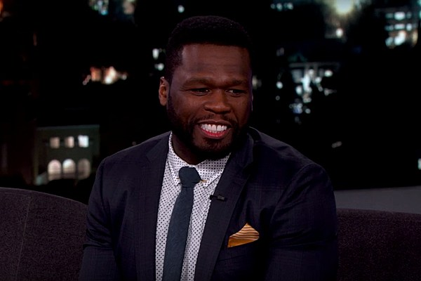 50 Cent to Open Fiesta Beach Hotel in Morocco [VIDEO] news