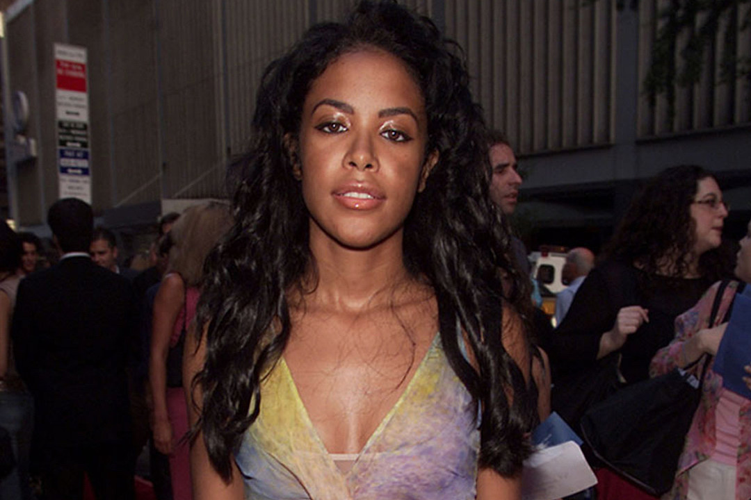 Aaliyah Remembered 15 Years After Death