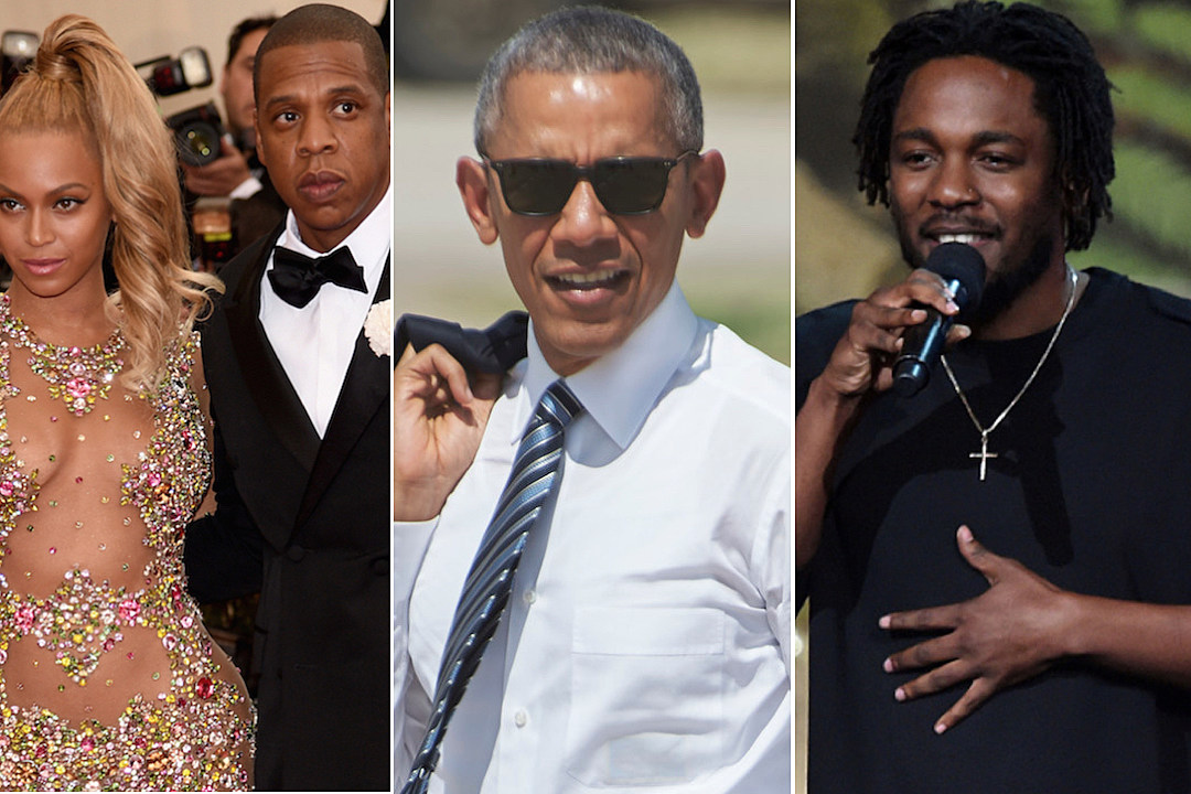 Kendrick Lamar, Janelle Monae Performing at the White House for the 4th of July news