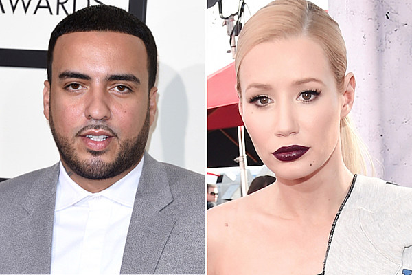 "Iggy Azalea Gets Stung by the Beyhive After Trying to Whitesplain ""Becky"" news"