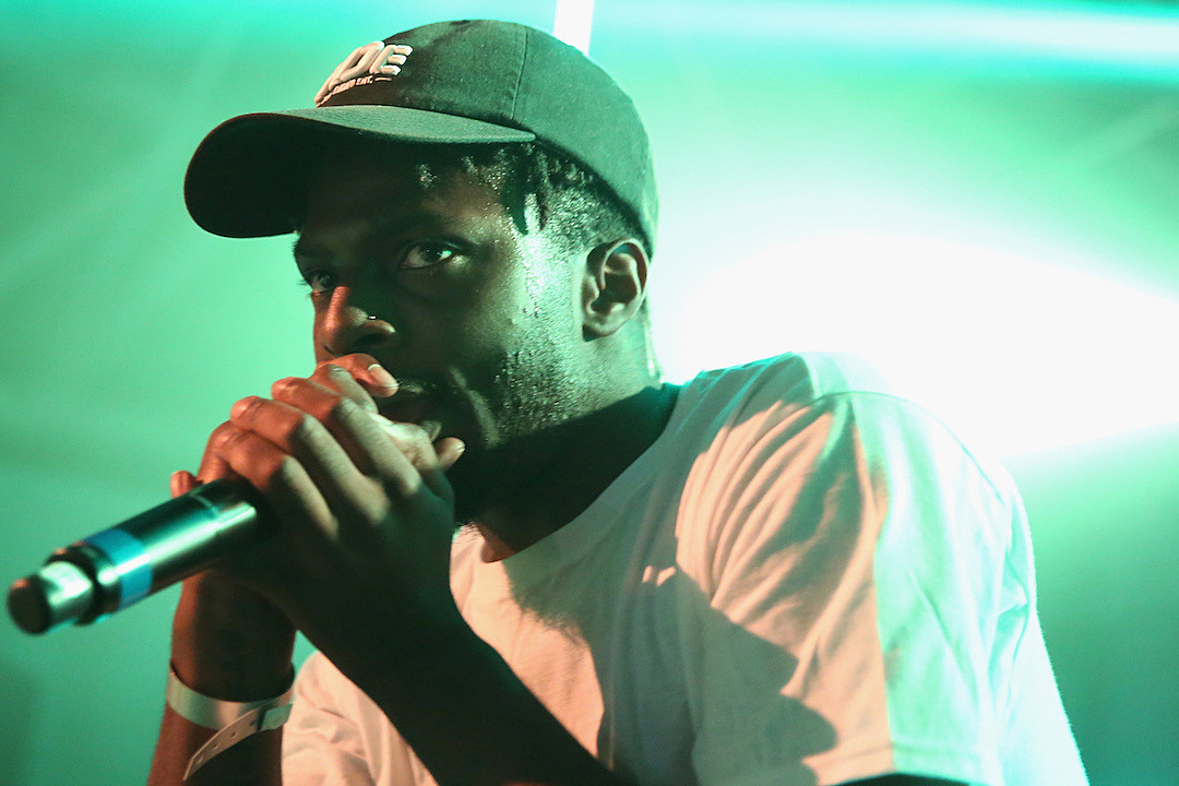 Isaiah Rashad Reveals 'The Sun's Tirade' Cover Art, Drops New Song 'Park' news