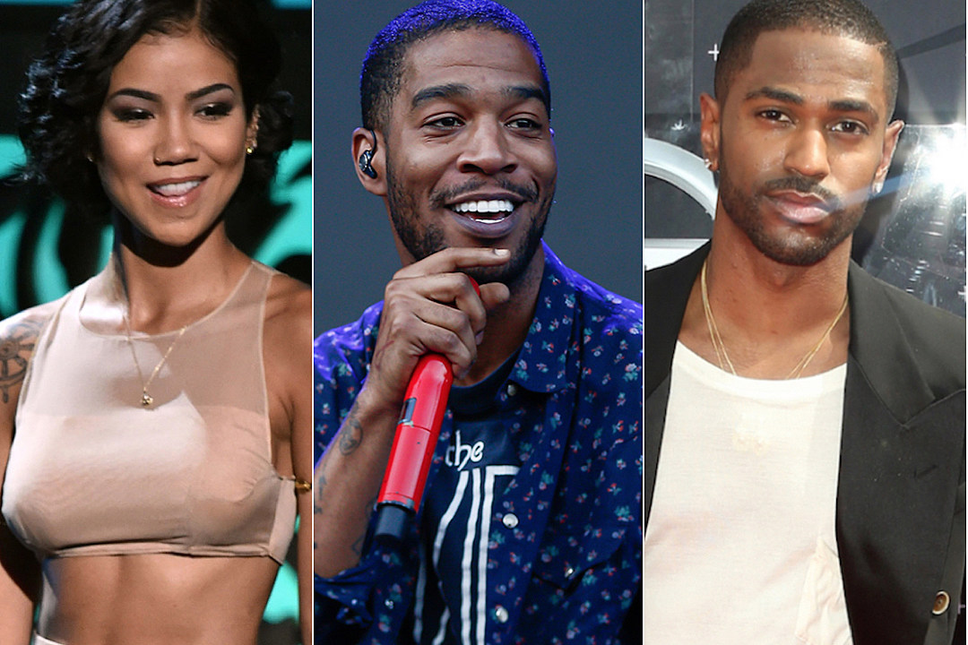 Jhene Aiko Files for Divorce from Dot Da Genius news