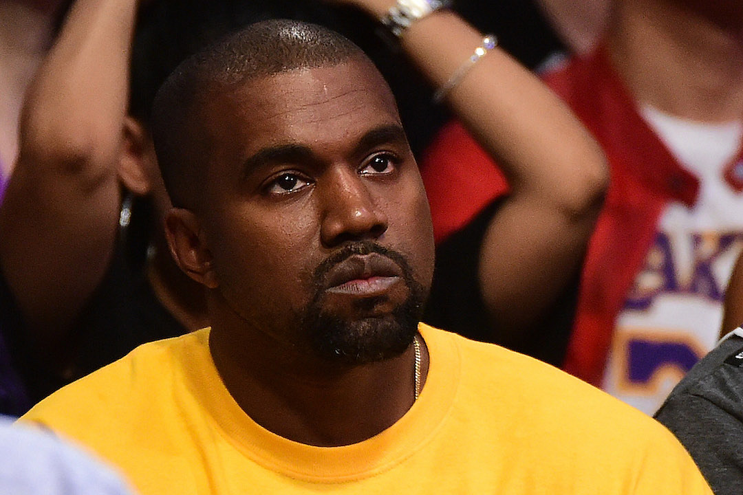 Kanye West Interrupts His Creative Process for 'SNL' Promo news