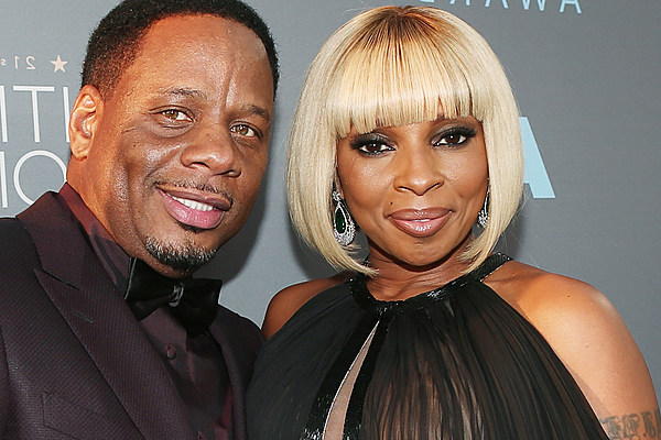 Mary J. Blige's Ex Husband Kendu Isaacs Wants Over $129K a Month in Spousal Support news