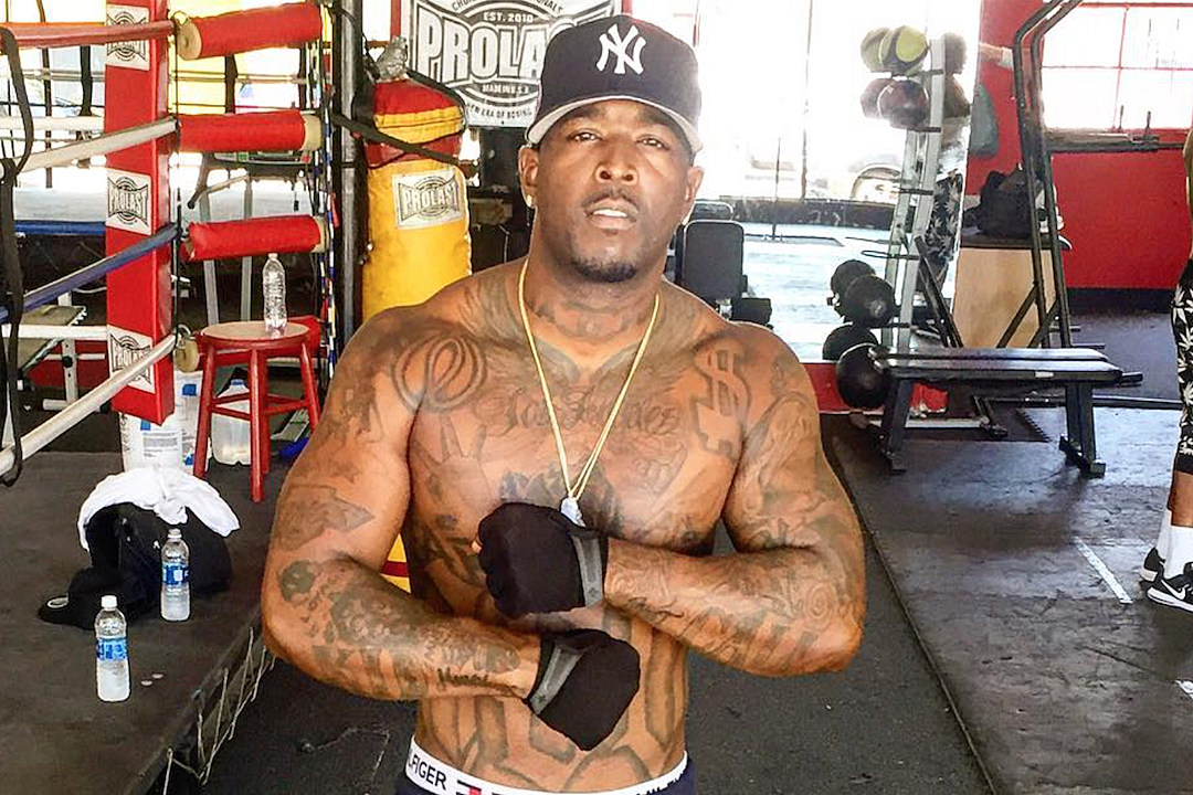 Man Killed at Virginia Beach Party Hosted by Young Jeezy news