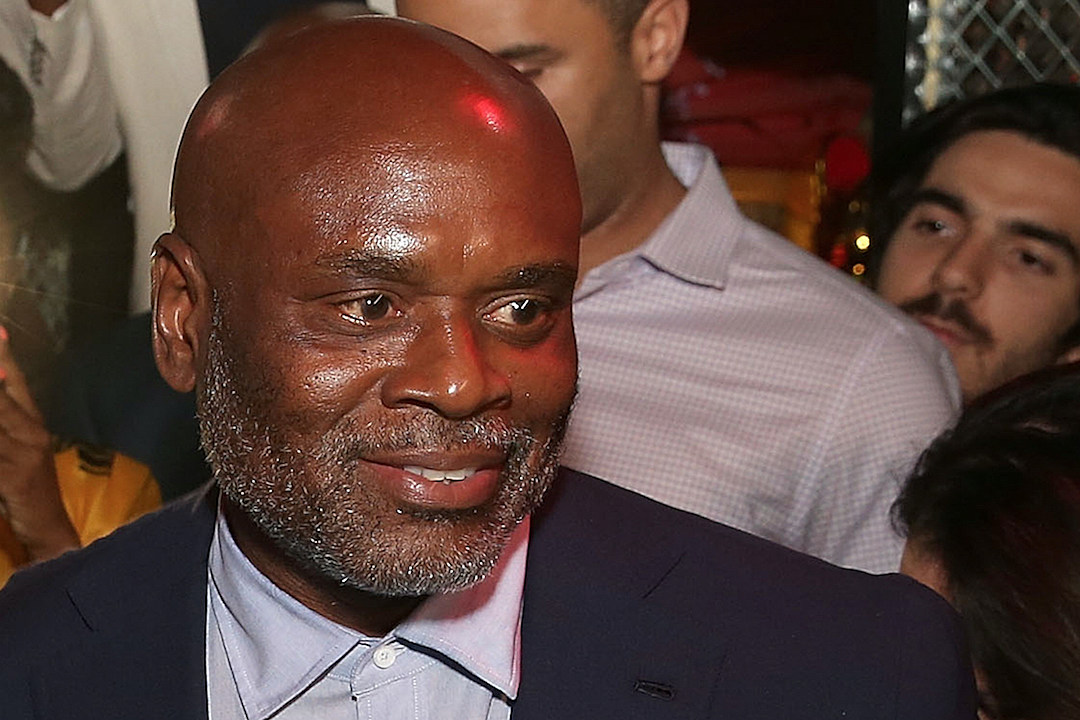 10 Things We Learned From L.A. Reid's Juicy Tell All news