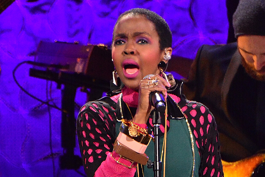 Lauryn Hill Cancels Baltimore Concert, Atlanta Fans Get Refunds news