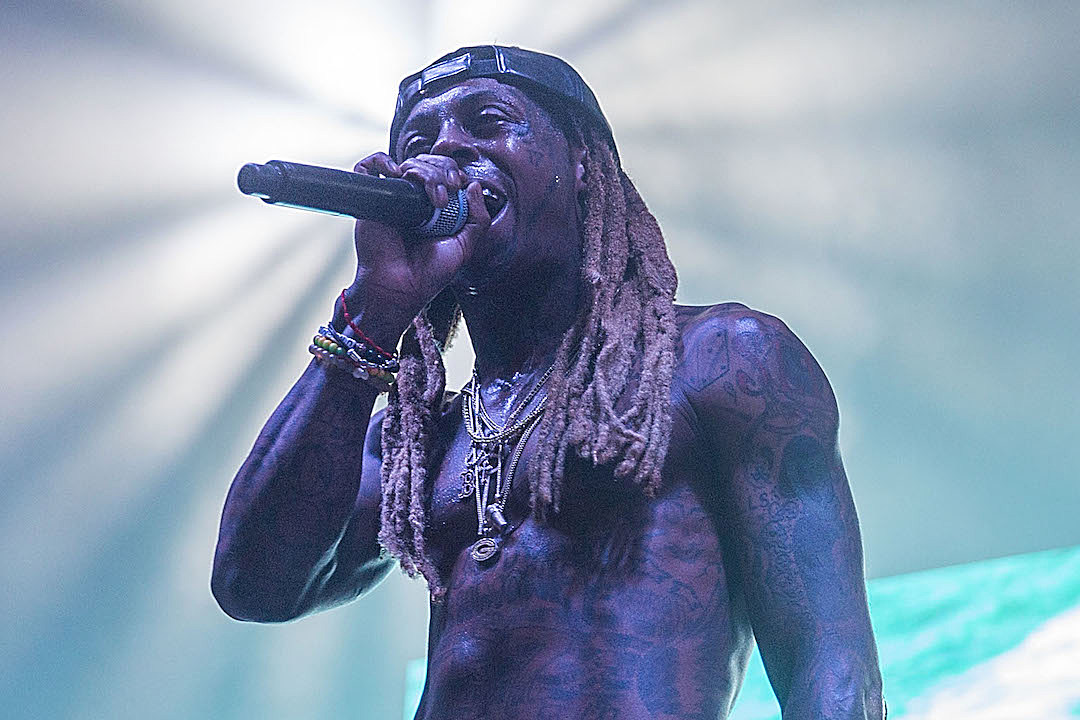 Lil Wayne in 'Good Spirits' Following Health Scare; Was 'Lean' To Blame For the Seizures? news