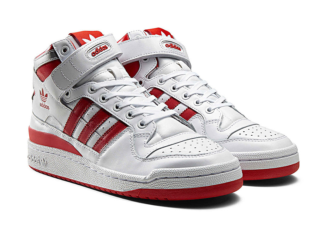 5c96c11b94a Every few years the adidas Forum is given a bit of attention and in 2016  the cycle has finally swung back around.