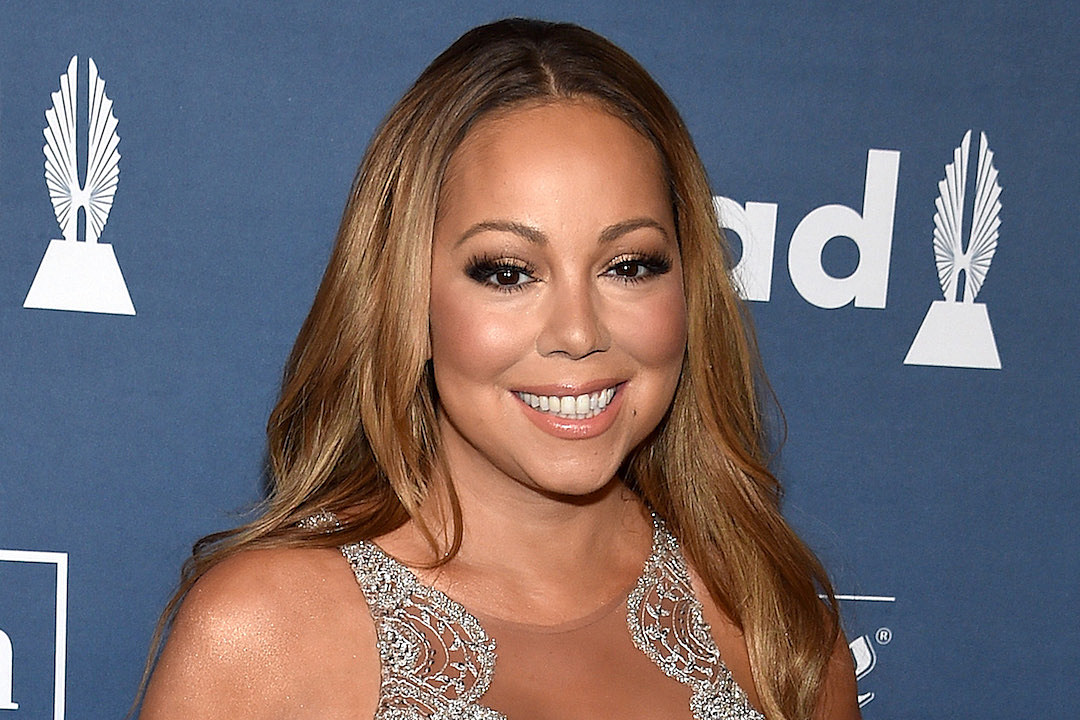 "Mariah Carey Finally Admits She ""Knows"" Jennifer Lopez, Continues to Shade Everyone Else news"