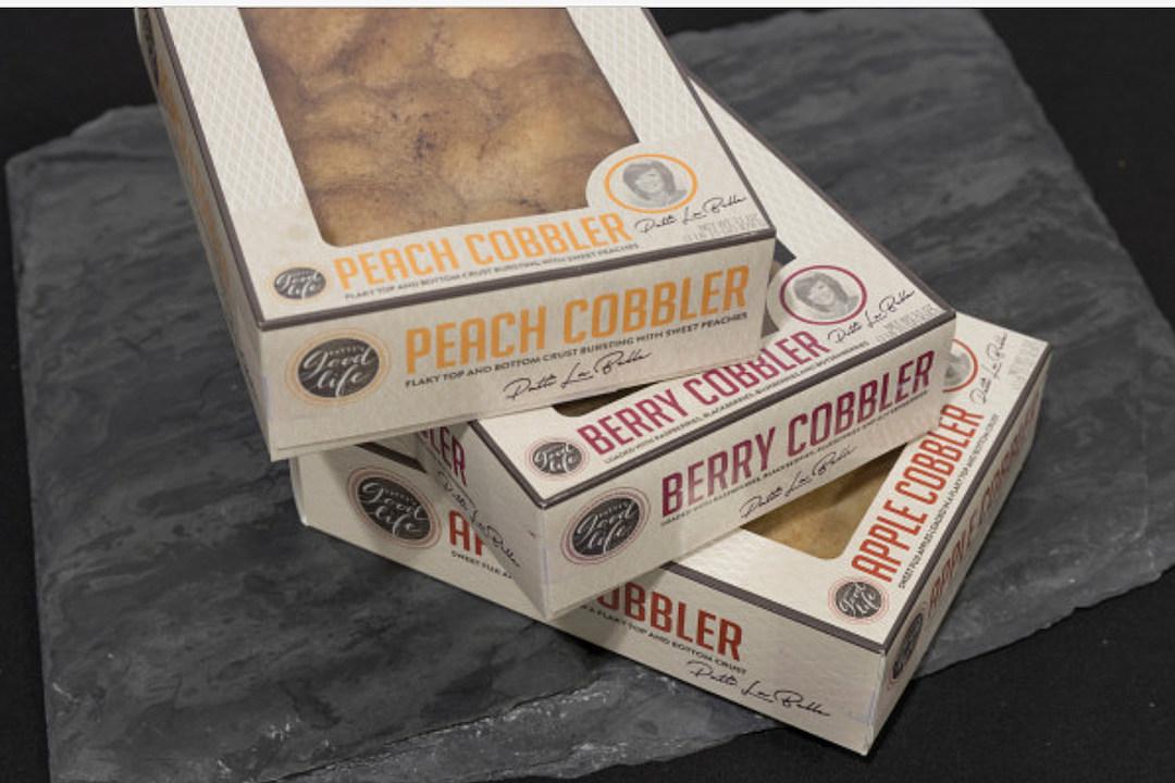 Patti LaBelle Bringing Five More Pattie's Pies to Walmart news